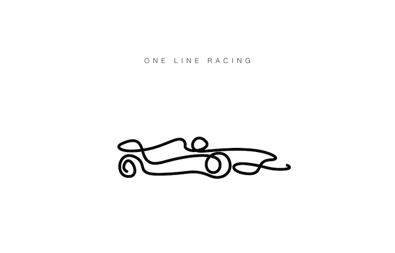 Free illustrated single line icons of everyday objects - 14