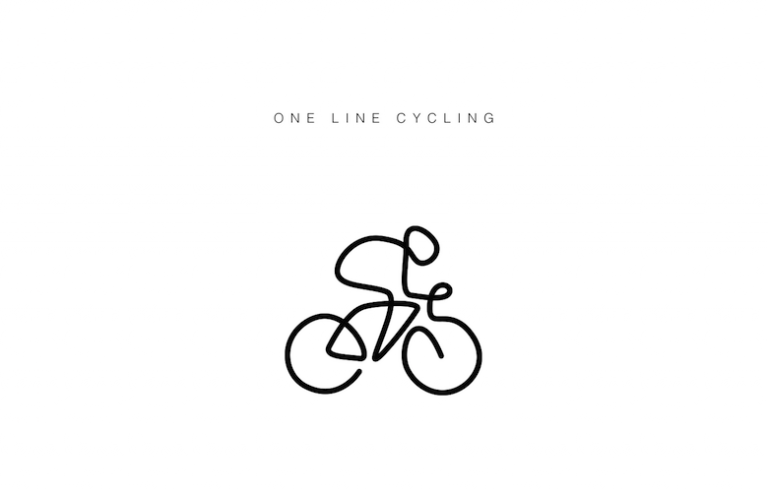 Free illustrated single line icons of everyday objects - 2