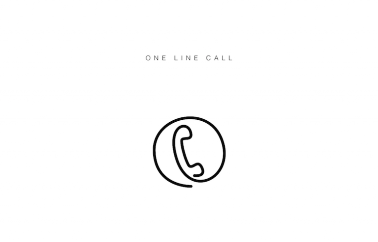 Free illustrated single line icons of everyday objects - 6
