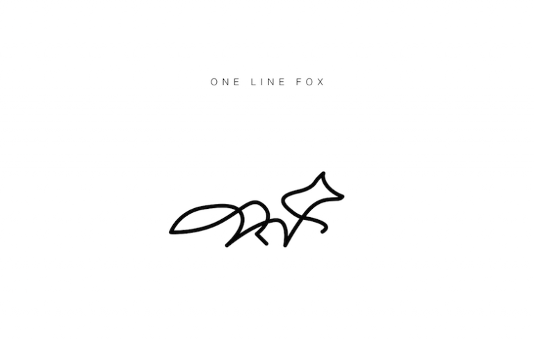 Free illustrated single line icons of everyday objects - 7