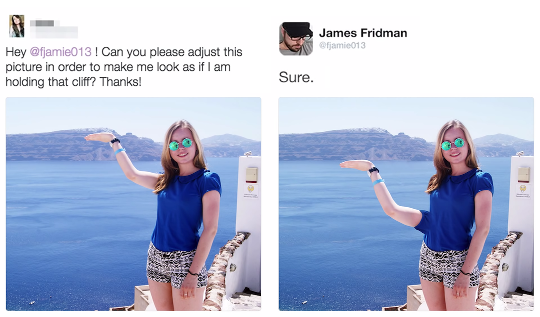 Graphic Designer responds to funny Photoshop requests - 4