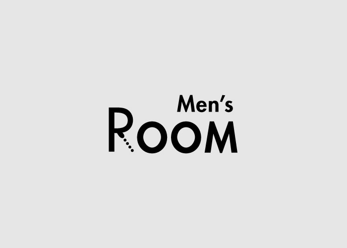Word as Image: Men's Room