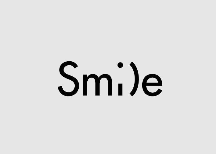 Word as Image: Smile