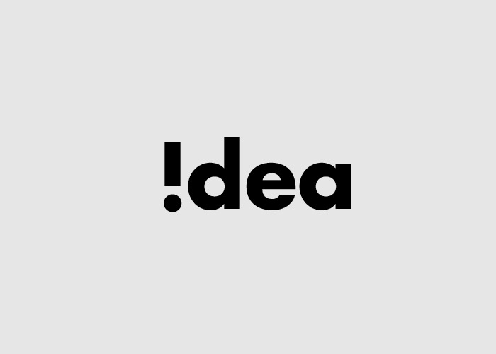 Word as Image: Idea