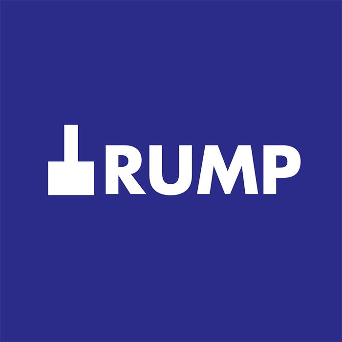 Word as Image: Trump