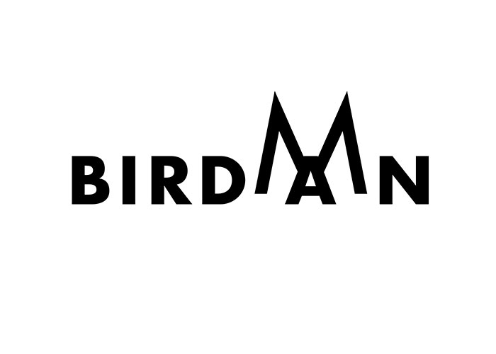 Word as Image: Birdman