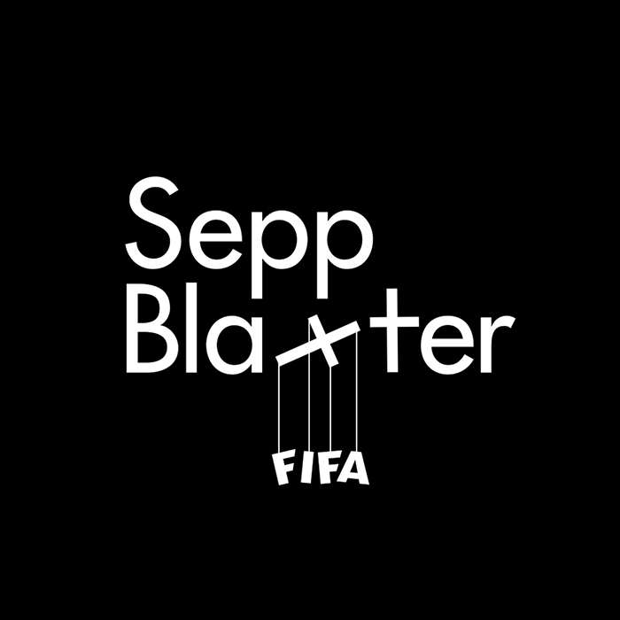 Word as Image: Sepp Blatter