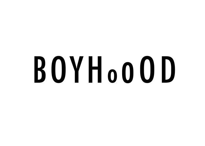 Word as Image: Boyhood