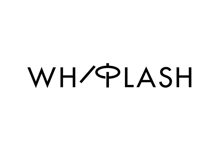 Word as Image: Whiplash