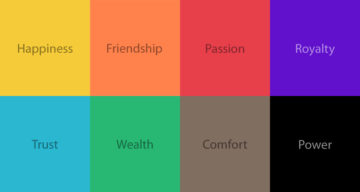What Different Colors Mean And How To Use Them