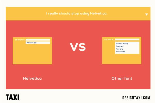 Funny graphic designer dilemmas & decisions - 2
