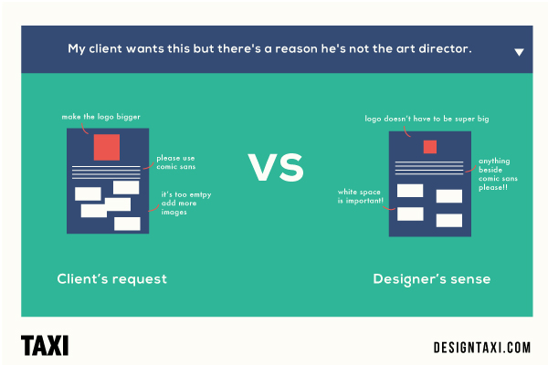 Funny graphic designer dilemmas & decisions - 3