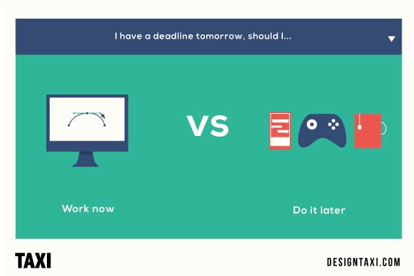 Funny graphic designer dilemmas & decisions - 5