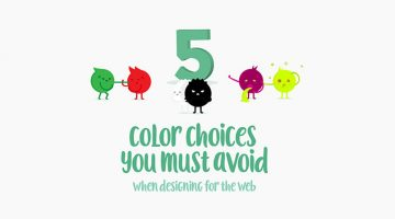web-design-color-choices-to-avoid