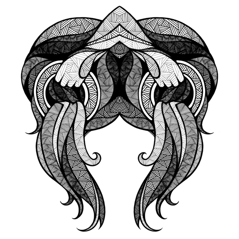 Signs of the Zodiac - Aquarius