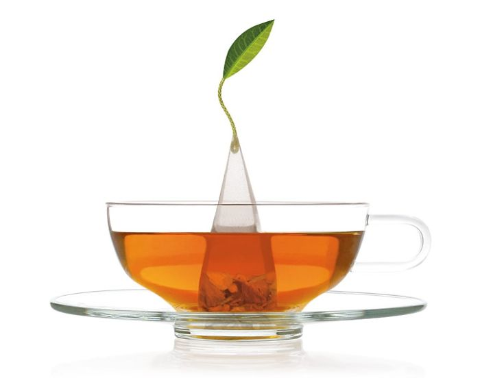 Creative teabag packaging - 11