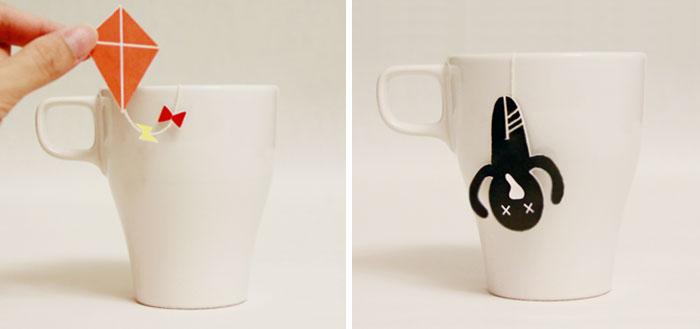 Creative teabag packaging - 22