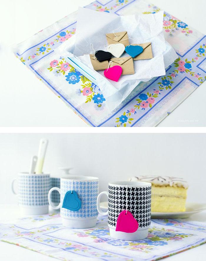 Creative teabag packaging - 26