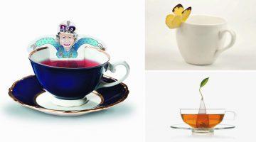 28 Creative Tea Bag Designs For Tea Lovers