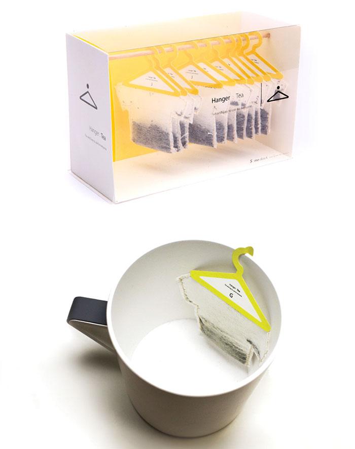 Creative teabag packaging - 4