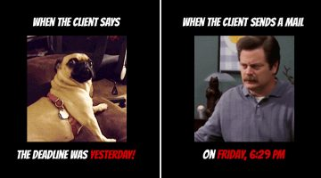 10 Funny GIFs That Perfectly Describe The Life Of A Creative Professional