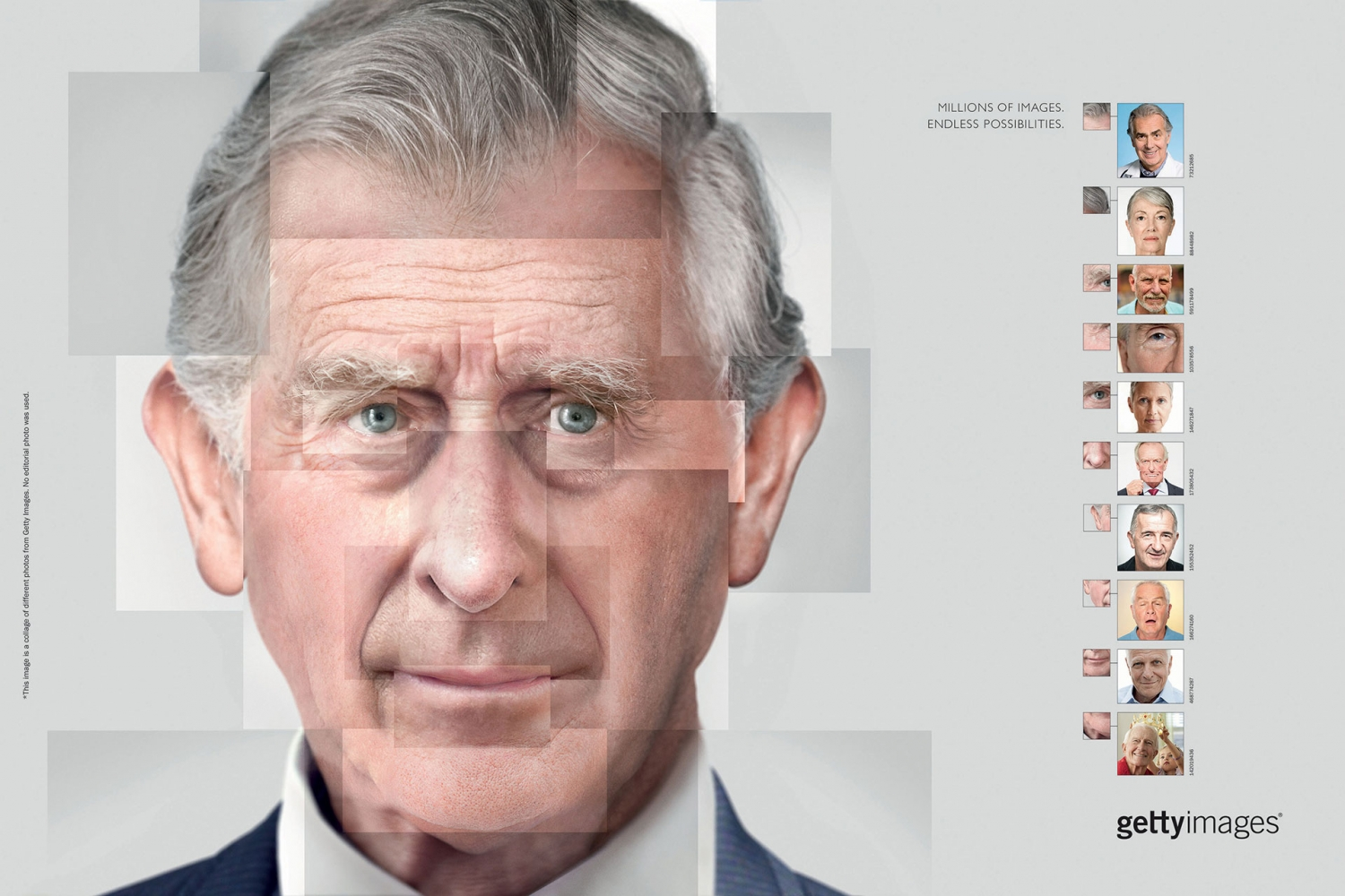 Getty Images - Endless Possibilities - Prince Charles