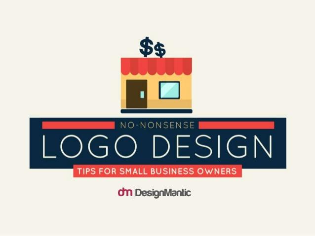 Logo design tips - 0