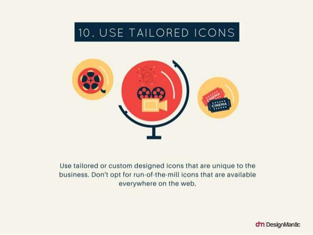 Logo design tips - 10