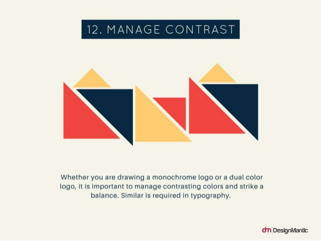 Logo design tips - 12