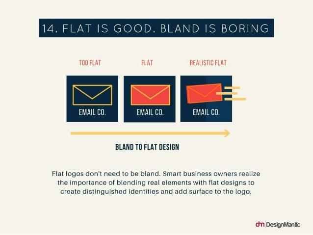 Logo design tips - 14
