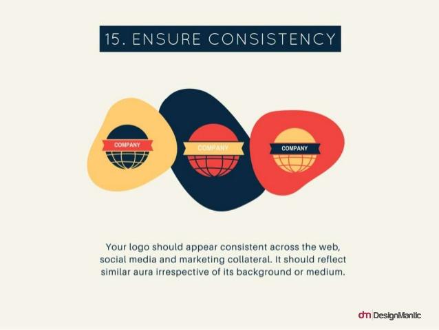 Logo design tips - 15