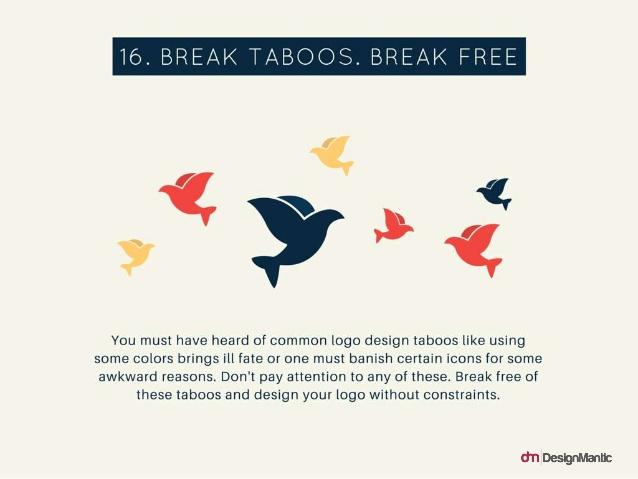 Logo design tips - 16