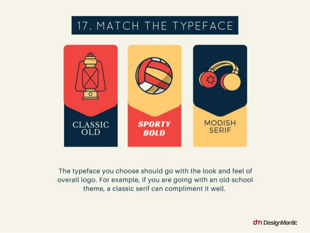 Logo design tips - 17