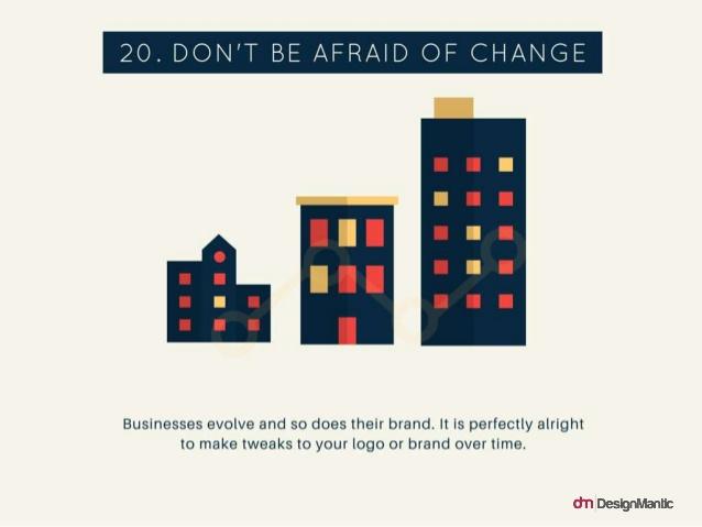 Logo design tips - 20