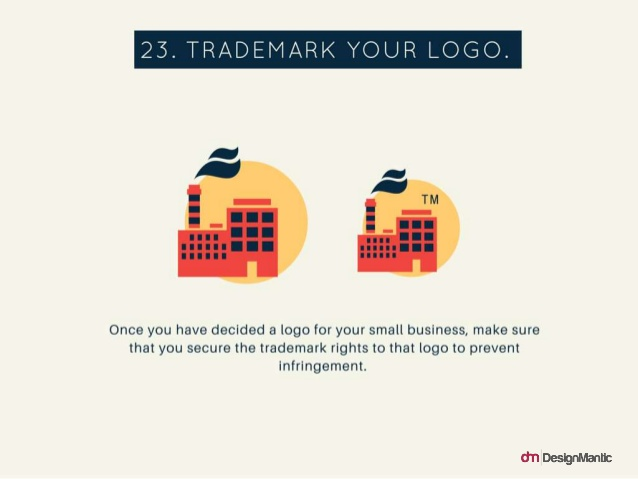 Logo design tips - 23
