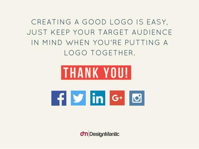 Logo design tips - 25