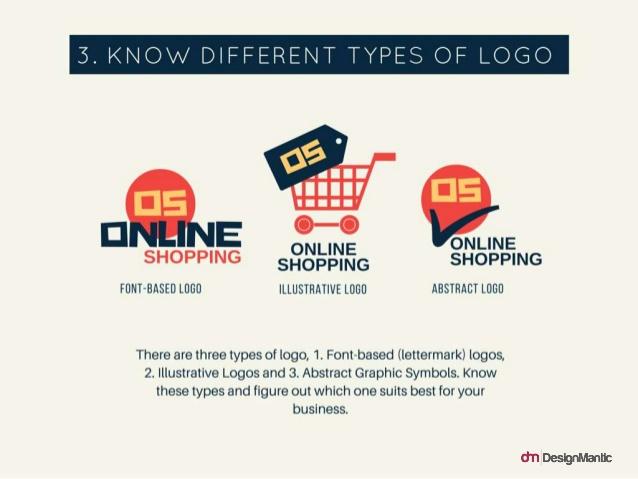Logo design tips - 3
