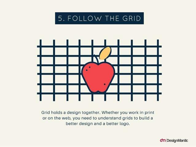 Logo design tips - 5