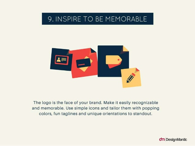 Logo design tips - 9
