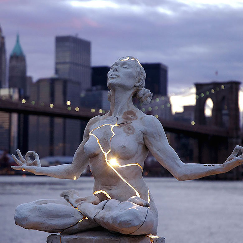 Most creative, beautiful modern statues and sculptures - 1