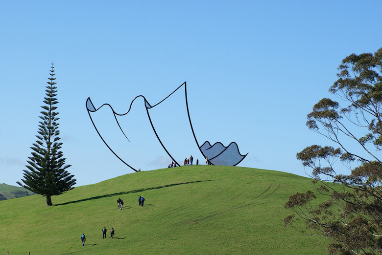 Most creative, beautiful modern statues and sculptures - 18