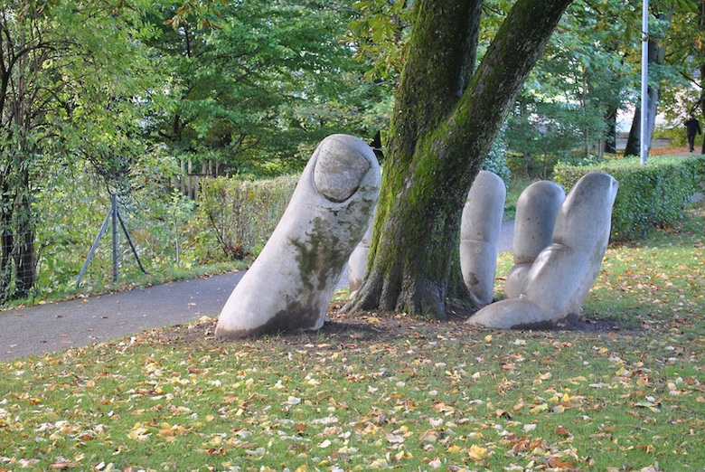 Most creative, beautiful modern statues and sculptures - 21