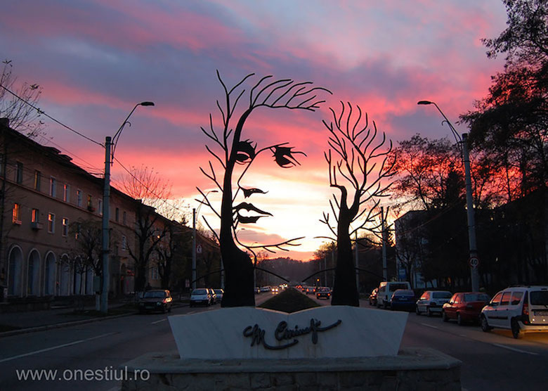 Most creative, beautiful modern statues and sculptures - 5