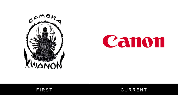 Famous logos now and before Original-famous-brand-logos-history-evolution-canon