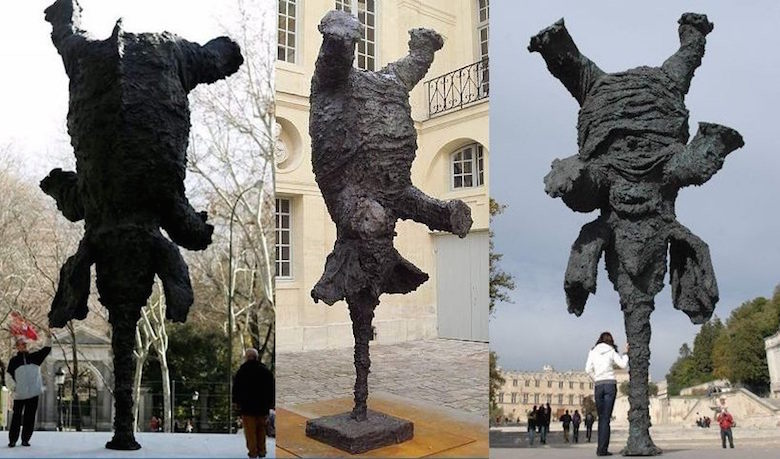 Sculptures that defy gravity & the laws of physics - 21