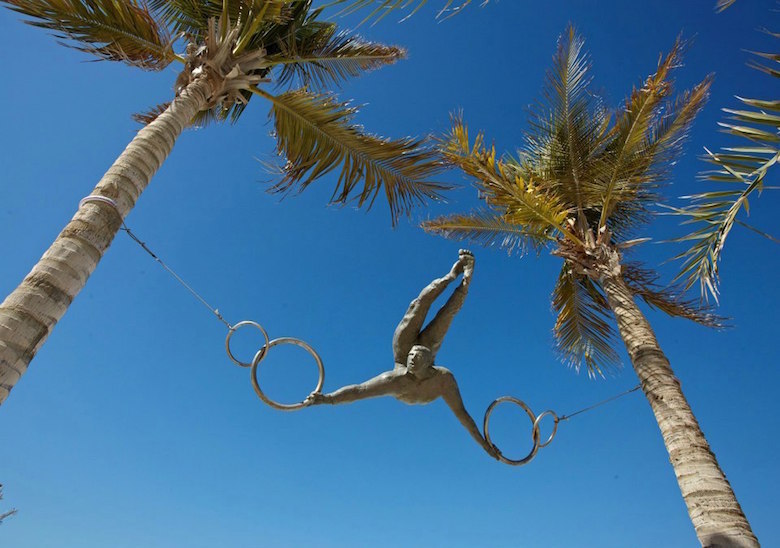 Sculptures that defy gravity & the laws of physics - 5