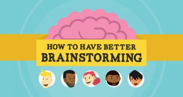 16 Tips For Better Brainstorming Sessions