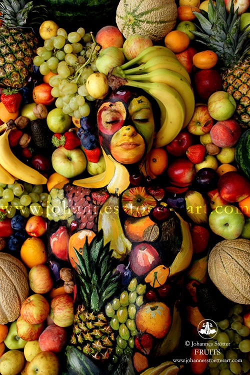 body-art-paintings-nature-inspired-illusions-fruit-3