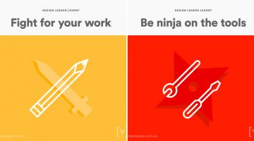 Designer Shares 10 Lessons He Learnt From Working In An Agency