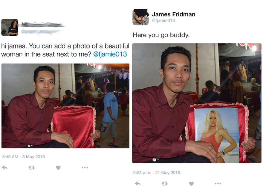 This Designer Has The Best Reply To People Who Ask Him To ...  This Designer H...